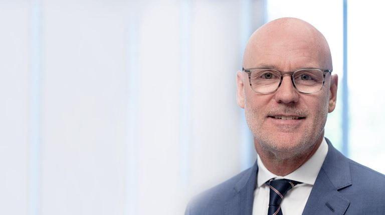 Martin Tenlén, GM Nordic Region