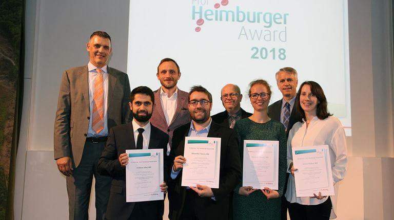 Heimburger 2018